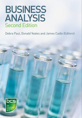 Business Analysis (Paperback)