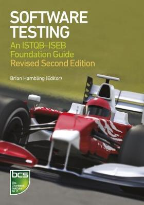 Software Testing: An ISTQB-ISEB Foundation Guide (Paperback)