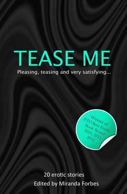 Tease Me - Xcite Me Series 5 (Paperback)