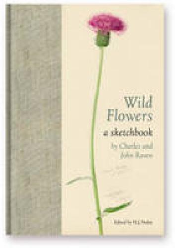 Wild Flowers: A Sketchbook (Hardback)