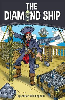 The Diamond Ship (Paperback)