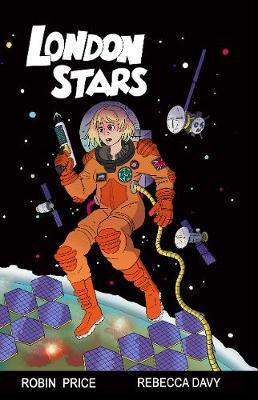 London Stars - The London Deep series 5 (Paperback)