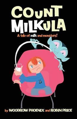 Count Milkula (Paperback)