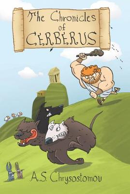 The Chronicles of Cerberus (Paperback)