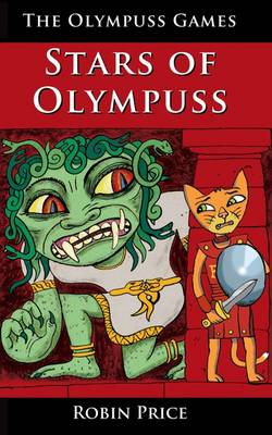 Stars of Olympuss - The Olympuss Games (Paperback)