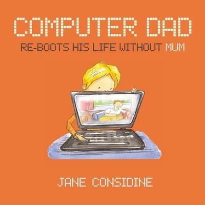 Computer Dad (Paperback)