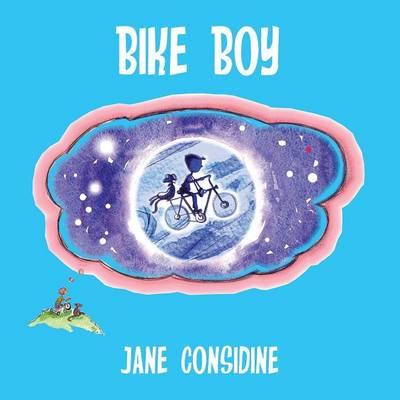 Bike Boy (Paperback)