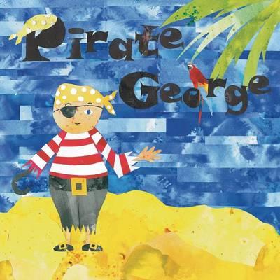 Pirate George (Paperback)