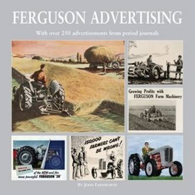 Ferguson Advertising (Hardback)