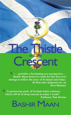 The Thistle and the Crescent (Paperback)