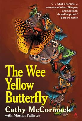The Wee Yellow Butterfly (Paperback)