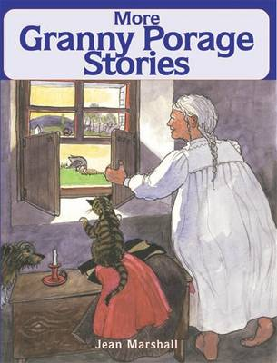 More Granny Porage Stories (Paperback)