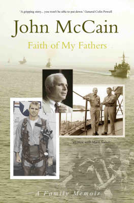 Faith of My Fathers: A Family Memoir (Paperback)