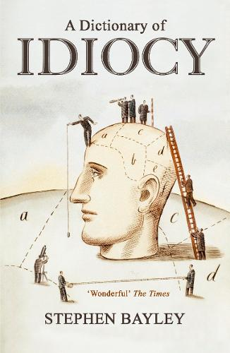 Dictionary of Idiocy: An Utterly Quirky Guide to General Ignorance (Paperback)