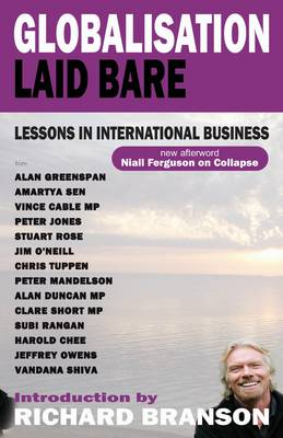 Globalisation Laid Bare: Lessons in International Business (Paperback)