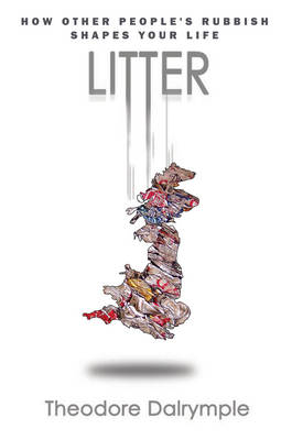 Litter: How other people's rubbish shapes your life (Hardback)