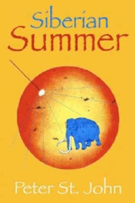 Siberian Summer (Paperback)