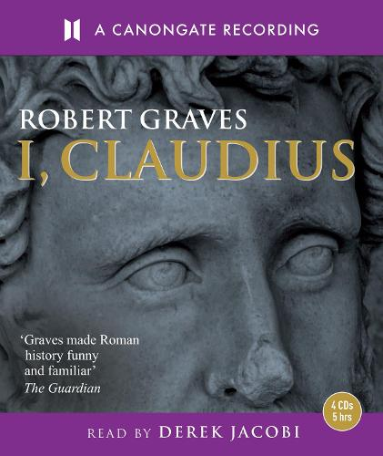 I Claudius (CD-Audio)