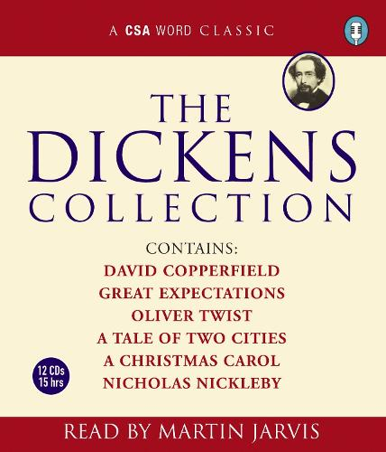 The Dickens Collection (CD-Audio)