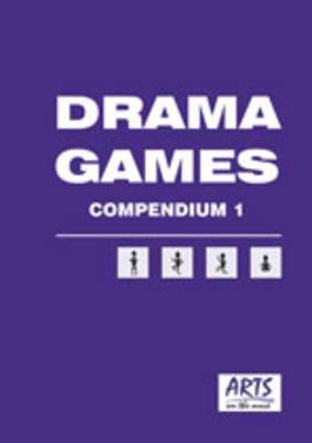 Drama Games Compendium 1 (Paperback)