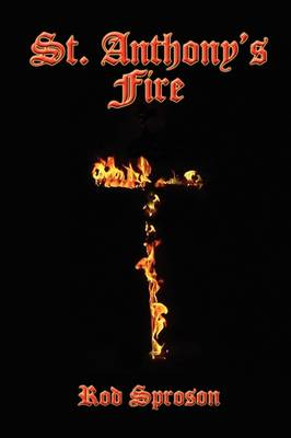 St Anthony's Fire (Paperback)