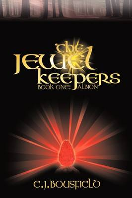 The Jewel Keepers: Albion Bk. 1 (Paperback)