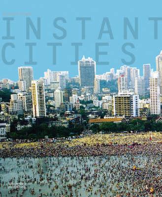 Instant Cities (Hardback)