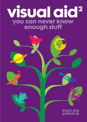 Visual Aid 2: You can Never Know Enough Stuff (Paperback)