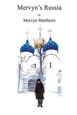 Mervyn's Russia (Paperback)