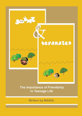 Joint and Separated: The Importance of Friendship (Paperback)