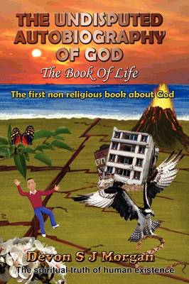 The Undisputed Autobiography of God (Paperback)