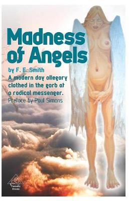 Madness of Angels (Paperback)