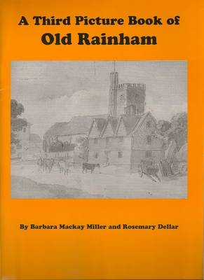 A Third Picture Book of Old Rainham (Paperback)