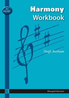 A2 Music Harmony Workbook (Paperback)