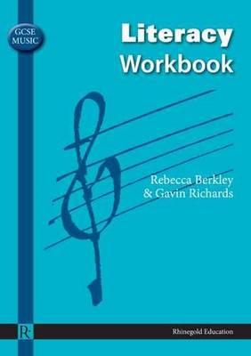 GCSE Music Literacy Workbook (Paperback)