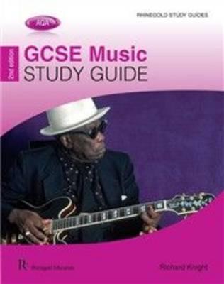 AQA GCSE Music Study Guide (Paperback)