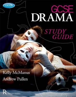 Edexcel GCSE Drama Study Guide (Paperback)