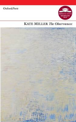 The Observances (Paperback)
