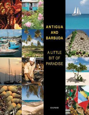 Antigua & Barbuda: 6th Edition (Hardback)