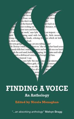 Finding a Voice: An Anthology of New Writing (Paperback)