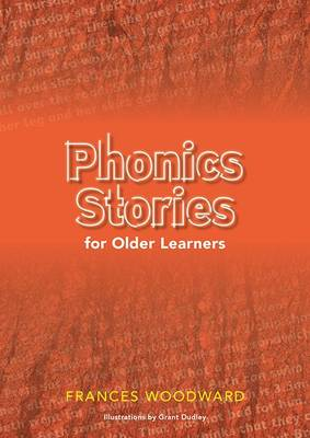 Phonics Stories: For Older Learners (Spiral bound)
