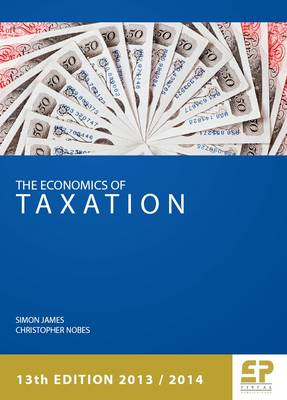 Economics of Taxation 2013/14 (Paperback)