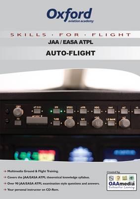 ATPL Auto-flight CBT (CD-ROM)