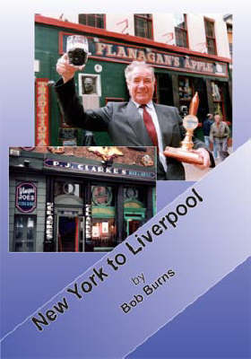 New York to Liverpool (Paperback)
