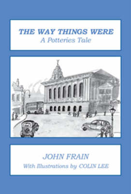 The Way Things Were (Paperback)
