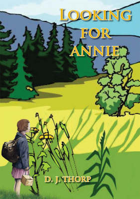 Looking for Annie (Paperback)