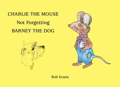 Charlie the Mouse (Paperback)