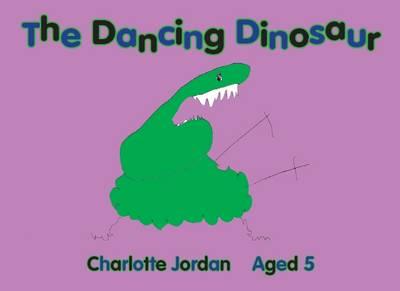 The Dancing Dinosaur (Paperback)