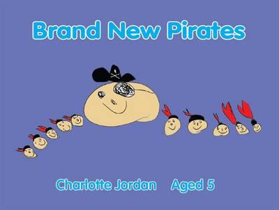 Brand New Pirates (Paperback)