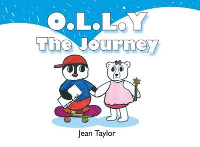 O.L.L.Y the Journey (Paperback)